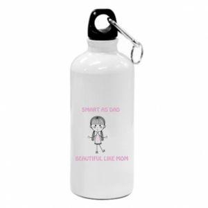 Water bottle Beautiful like mom