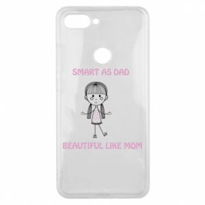 Etui na Xiaomi Mi8 Lite Beautiful like mom