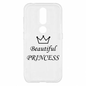 Nokia 4.2 Case Beautiful PRINCESS