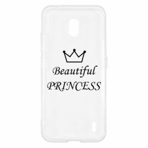 Nokia 2.2 Case Beautiful PRINCESS