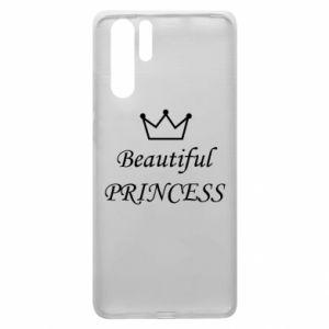 Huawei P30 Pro Case Beautiful PRINCESS