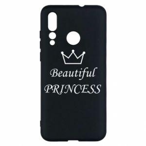 Huawei Nova 4 Case Beautiful PRINCESS