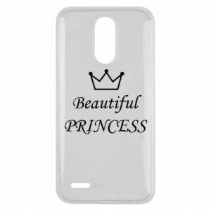Lg K10 2017 Case Beautiful PRINCESS
