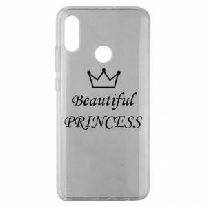 Huawei Honor 10 Lite Case Beautiful PRINCESS