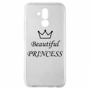 Huawei Mate 20Lite Case Beautiful PRINCESS
