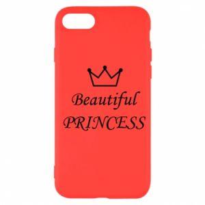 iPhone SE 2020 Case Beautiful PRINCESS