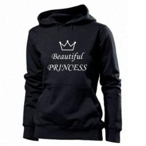 Bluza damska Beautiful PRINCESS