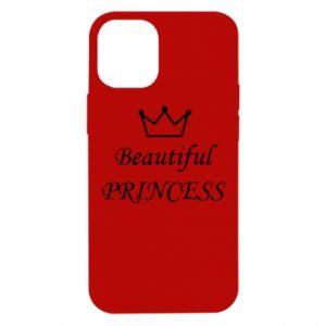 iPhone 12 Mini Case Beautiful PRINCESS