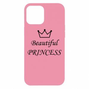 iPhone 12 Pro Max Case Beautiful PRINCESS
