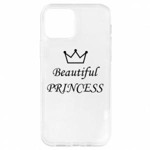 iPhone 12/12 Pro Case Beautiful PRINCESS