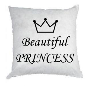 Poduszka Beautiful PRINCESS