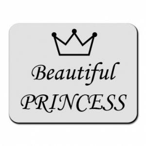 Podkładka pod mysz Beautiful PRINCESS