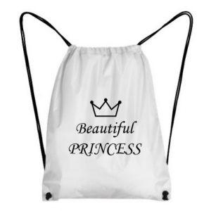 Backpack-bag Beautiful PRINCESS
