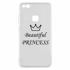 Etui na Huawei P10 Lite Beautiful PRINCESS
