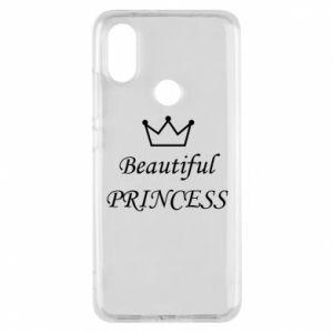 Etui na Xiaomi Mi A2 Beautiful PRINCESS