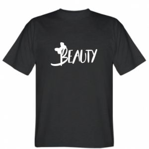 T-shirt Beauty - PrintSalon