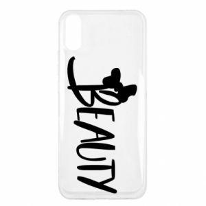Etui na Xiaomi Redmi 9a Beauty
