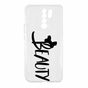 Etui na Xiaomi Redmi 9 Beauty