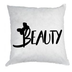 Pillow Beauty - PrintSalon