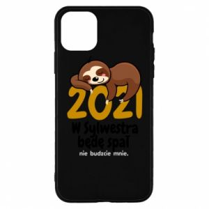 Phone case for iPhone 11 Pro I'll sleep
