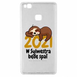 Huawei P9 Lite Case I'll sleep