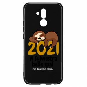 Huawei Mate 20Lite Case I'll sleep