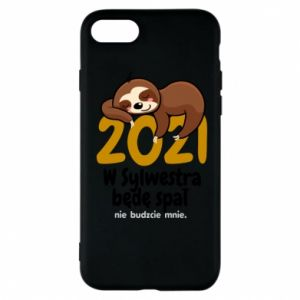 Phone case for iPhone 7 I'll sleep