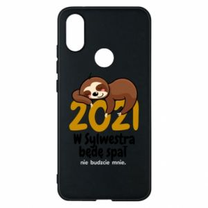 Phone case for Xiaomi Mi A2 I'll sleep