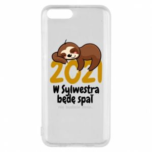 Phone case for Xiaomi Mi6 I'll sleep