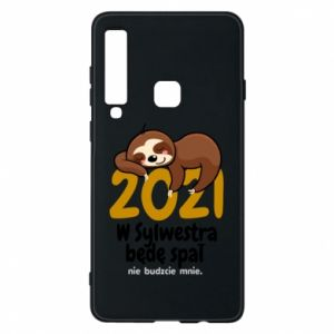 Phone case for Samsung A9 2018 I'll sleep