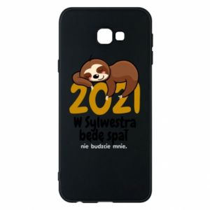 Phone case for Samsung J4 Plus 2018 I'll sleep