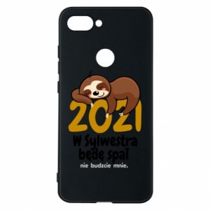 Phone case for Xiaomi Mi8 Lite I'll sleep