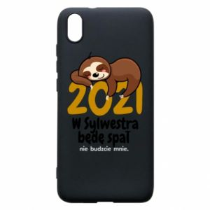 Phone case for Xiaomi Redmi 7A I'll sleep
