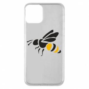 Etui na iPhone 11 Bee in flight