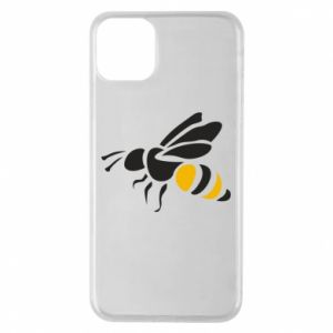 Etui na iPhone 11 Pro Max Bee in flight