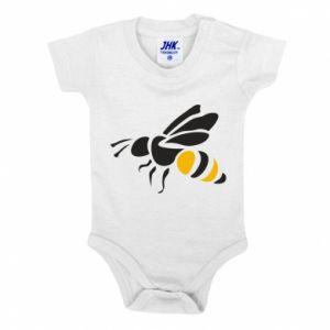 Body dla dzieci Bee in flight