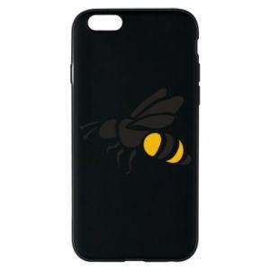 Etui na iPhone 6/6S Bee in flight