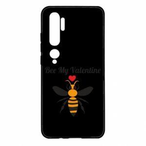 Xiaomi Mi Note 10 Case Bee my Valentine