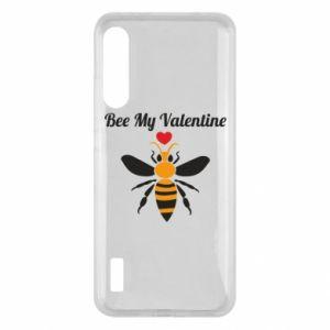 Xiaomi Mi A3 Case Bee my Valentine