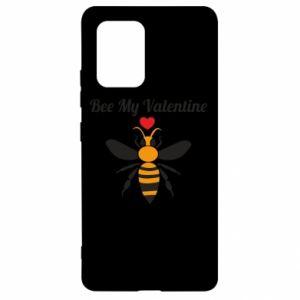 Samsung S10 Lite Case Bee my Valentine