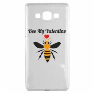 Samsung A5 2015 Case Bee my Valentine
