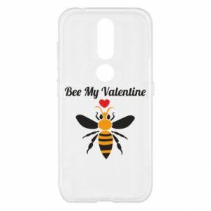 Nokia 4.2 Case Bee my Valentine