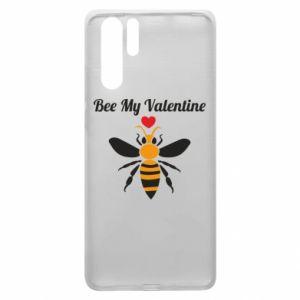 Huawei P30 Pro Case Bee my Valentine