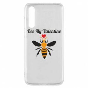 Huawei P20 Pro Case Bee my Valentine