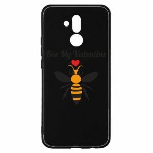 Huawei Mate 20Lite Case Bee my Valentine