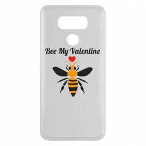 LG G6 Case Bee my Valentine