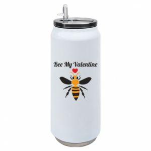 Puszka termiczna Bee my Valentine