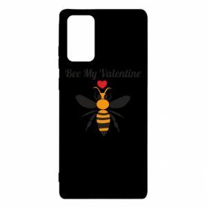Etui na Samsung Note 20 Bee my Valentine