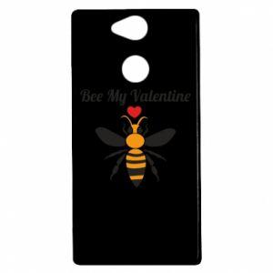 Etui na Sony Xperia XA2 Bee my Valentine
