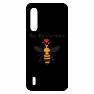 Etui na Xiaomi Mi9 Lite Bee my Valentine